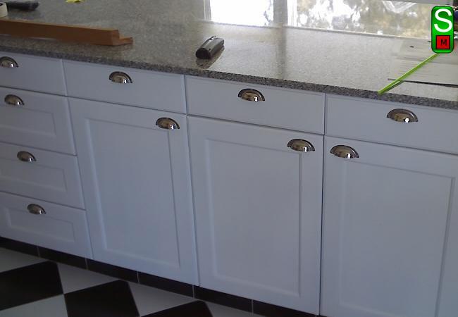 Manijas para muebles de cocina cordoba - Muebles de cocina en cordoba precios ...