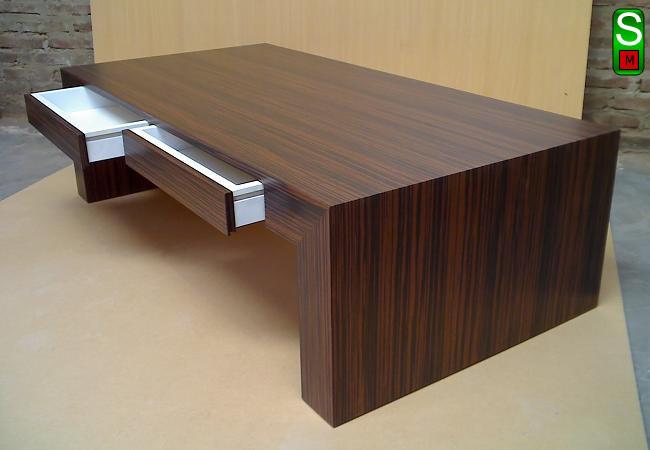 Saverio muebles for Muebles de ebano